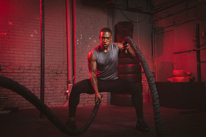 GNC Sports Nutrition Full 2989